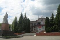 Выборы в Хохольском районе Воронежской области собрали аншлаг