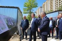 Не все дороги Воронежа ведут к храму здоровья