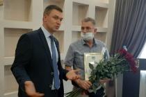 «Непростого» экс-главу села поймали за махинации с землей под Воронежем
