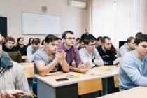 На «Правилах роста» воронежских студентов пригласили на работу в особую экономическую зону