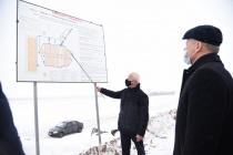 Агроэко определилось с участком постройки свинокомплекса под Воронежем