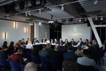 В Воронеже определили лучших специалистов медиасферы в рамках «Бала прессы, бизнеса и власти 2019»