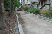 Засветившийся в уголовном деле «Дорожник» починит дворы Воронежа за 225 млн рублей