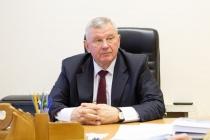 Владимир Верзилин вложил 2,3 млн в мандат воронежской облдумы