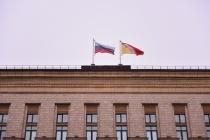 В Воронежской области планируют дефицитный бюджет на трехлетку