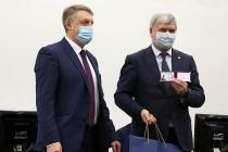 Воронежского губернатора избрали главой попечительского совета опорного вуза