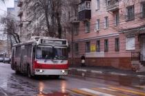 Воронежские власти пообещали перестроить работу общественного транспорта к 2020 году
