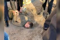Расстрелявшего сослуживцев в Воронеже срочника отправили в психбольницу
