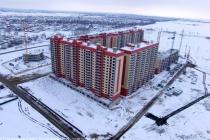Строители сообщили о планах на новый микрорайон под Воронежем