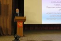 Власти Воронежской области определились с кандидатурой репьевского префекта
