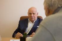 За выборами главы Нижнедевицкого района присмотрит воронежский депутат Владимир Ключников