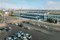 Строительство нового пассажирского терминала воронежского аэропорта запланировали на следующий год