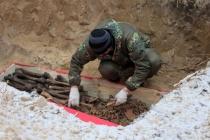 Главу крупнейшей в Воронеже поисковой организации осудили за хранение оружия