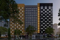 Воронежский застройщик возведет жилой комплекс у парка «Алые паруса» и новой набережной на Левом берегу