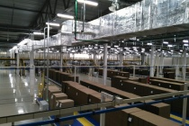 Pulp Mill Holding открыла под Воронежем завод за 3,5 млрд рублей
