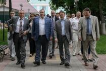 Воронежская область не получит еще одно место в Госдуме