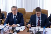Воронежский сенатор поднял проблему взрывов бытового газа в жилых домах
