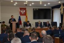 Воронежский депутат назвал столичных коллег «инопланетянами»