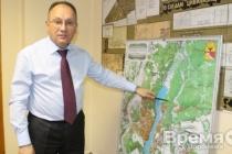 Владимир Астанин: «В будущем году воронежские строители столкнутся с серьезными рисками»