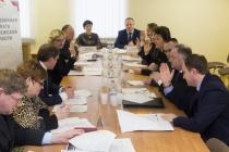 Бывший вице-мэр Воронежа получил еще одну общественную должность