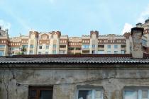 Мэру Воронежа не хватает федеральных денег на расселение аварийного жилья