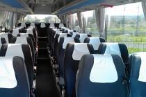 Воронежские власти потратят до 96 млн рублей на междугородние автобусы