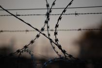 Воронежский суд продлил арест четвертому обвиняемому в убийстве полицейскому