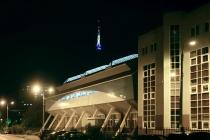 Федералы решили кинуть на обновление подсветки воронежской телебашни 7,6 млн рублей