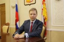 Руководителем управления по госрегулированию тарифов Воронежской области стал Евгений Бажанов