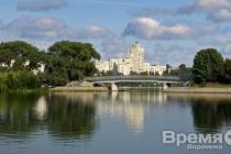 Воронежское море станет чище на 300 тысяч кубических метров