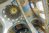 Завершение работ в Благовещенском соборе Воронежа обойдется в 104 млн рублей