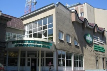 В Воронеже сливают две больницы в центре города