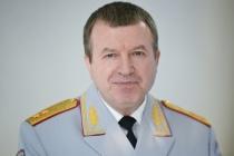Главным воронежским полицейским стал выходец из Екатеринбурга