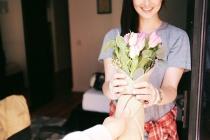 В Воронеже топ-10 подарков на 8 марта возглавили цветы и украшения