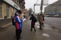 Воронежским студентам предложили бойкотировать бесплатный подсчет пассажиров