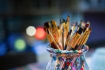 Единый расчетный центр запустил новогодний конкурс детских рисунков