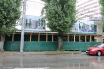 Суд оставил в силе запрет на стройку в центре Воронежа