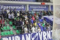 «ДСК» присоединился к попечителям воронежского «Бурана»
