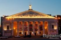 Воронежский театр подготовит премьеру к Платоновскому фестивалю