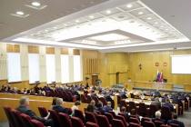 Воронежская облдума приняла в первом чтении профицитный бюджет-2018