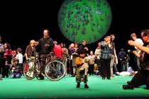 Платоновский фестиваль откроется документальным спектаклем о воронежцах