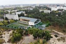 Воронежские власти сократят время на стройку Центра мужской гимнастики
