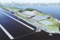 Вторым этапом строительства Центра гребли за 181,9 млн рублей займется «Воронежстройреконструкция»