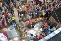 Мэр Воронежа назвал Центральный рынок «социальным объектом»