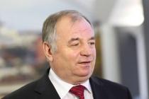 Глава района под Воронежем ушел «по собственному желанию»