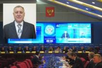 Воронежский облизбирком пополнился еще одним единороссом
