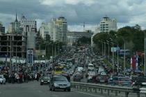 Воронежские дорожники потратили 25,4 млн и заработали 18,8 млн рублей