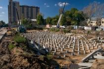 Воронежский «ЖБИ2-Инвест» построит первую высотку ЖК «Солнечный сквер» в 2020 году