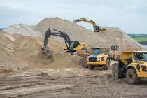 Новую дорогу в обход Боброва в Воронежской области  планируют построить раньше срока