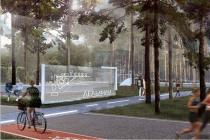 Реконструкцию воронежского парка «Дельфин» оценили в 150 млн рублей